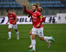 Wisła Kraków - Podbeskidzie Bielsko-Biała 3-0 w 8. kolejce Ekstraklasy