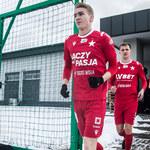 Wisła Kraków - Podhale Nowy Targ 5-0 w sparingu