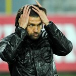 Wisła Kraków - Pogoń Szczecin 2-1. Hyballa: Krytyka Forbesa jest przesadzona