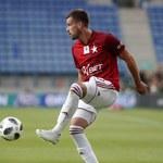 Wisła Kraków. Rafał Pietrzak odchodzi z klubu