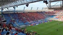 Wisła Kraków. Reakcja kibiców po golu Yeboaha. Wideo