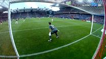 Wisła Kraków - SSC Napoli 1-1. Gol Matteo Politano! (POLSAT SPORT). Wideo