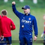 Wisła Kraków - Stal Mielec 4-2. Skowronek: Kilka kwestii wymaga poprawy
