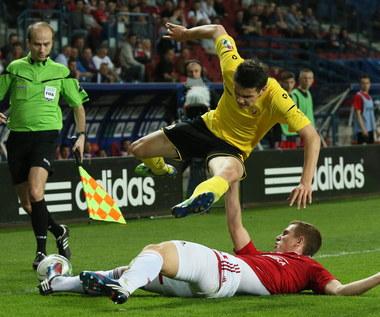 Wisła Kraków - Widzew Łódź 1-0