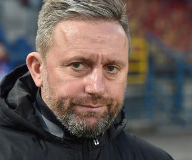 Wisła Kraków - Wisła Płock 0-1. Ramirez i Brzęczek po meczu