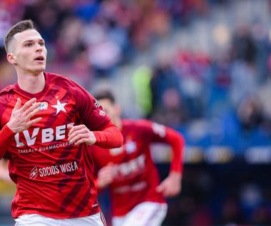 Wisła Kraków - Wisła Płock 2-2 w 24. kolejce Ekstraklasy