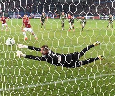 Wisła - Legia 0-0. Wdowczyk: Nie mam pretensji do Popovicia
