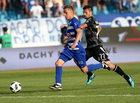 Wisła Płock - Lech Poznań 1-2 w 1. kolejce Ekstraklasy