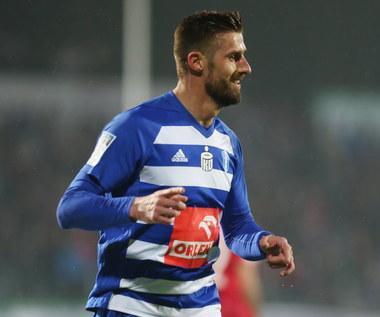 Wisła Płock - Pafos FC 4-0 w sparingu