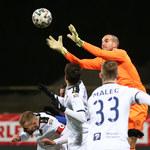 Wisła Płock - Pogoń Szczecin 0-0 w zaległym meczu 9. kolejki Ekstraklasy