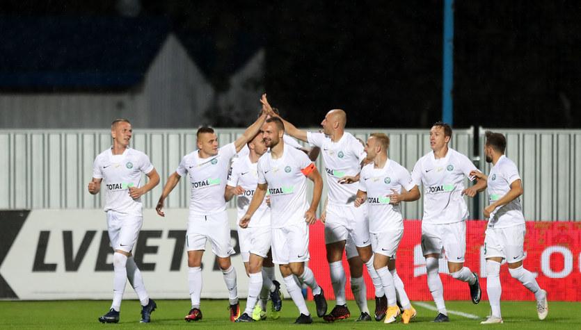 Wisła Płock - Warta Poznań 1-3 w 5. kolejce PKO Ekstraklasy