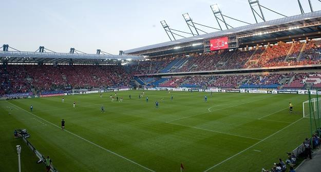 Wiślacy są z druzyną od początku do końca, a może jeszcze dłużej... Fot. EuroFootball /Getty Images/Flash Press Media