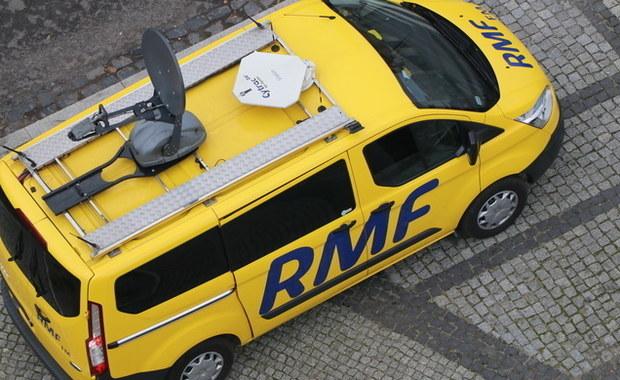 Wiślica będzie Twoim Miastem w Faktach RMF FM