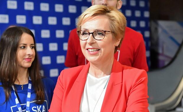 Wiśniewska: W PiS kobiety traktuje się zdecydowanie podmiotowo