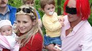 Wiśniewski spędzi wigilię bez dzieci