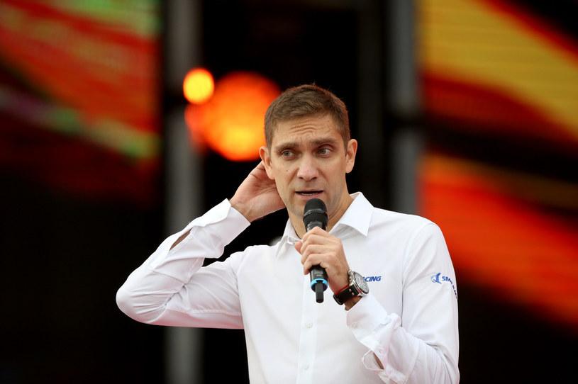 Witalij Pietrow opłakuje śmierć ojca /Getty Images