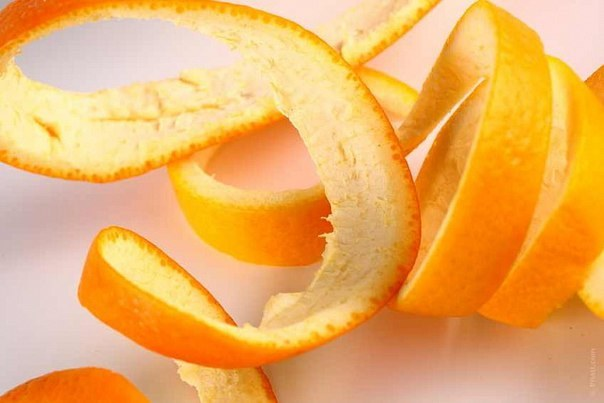 witamina C skórka pomarańczy /© Photogenica