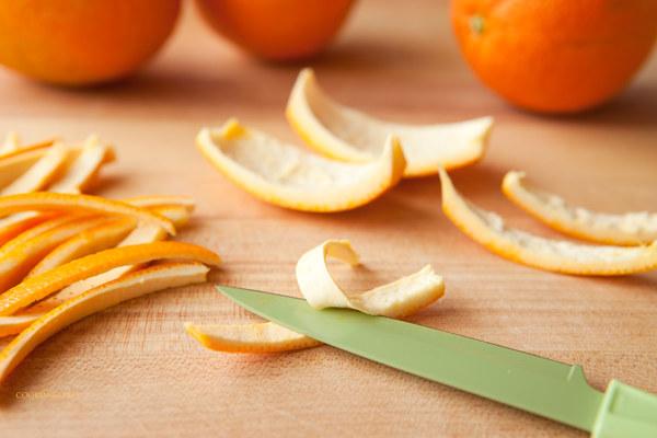 witamina C ze skórki pomarańczy /© Photogenica