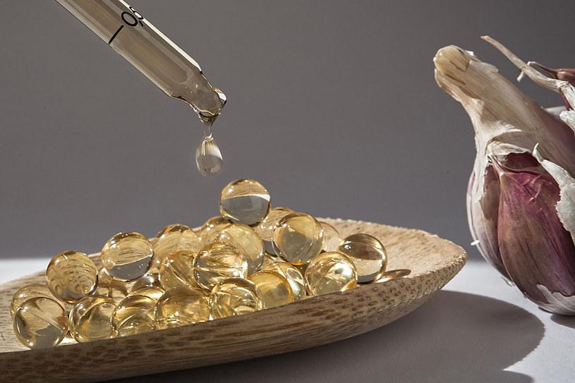 Witamina D może nas uchronić przed wieloma schorzeniami. Oprócz zapobiegania osteoporozie witamina ta wspomaga odporność /123RF/PICSEL