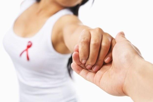 Witamina D - nowy sojusznik w walce z rakiem piersi /123RF/PICSEL