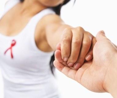 Witamina D pomaga w walce z rakiem piersi