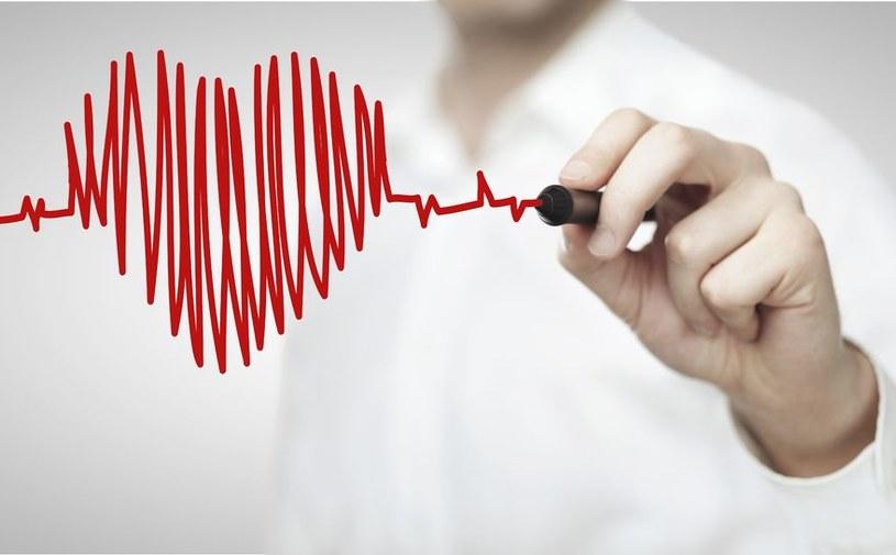 Witamina D pomaga walczyć z chorobami serca /123RF/PICSEL