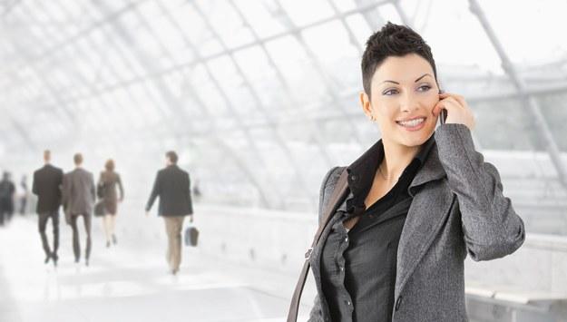 Witamy na rynku pracownika! /123RF/PICSEL