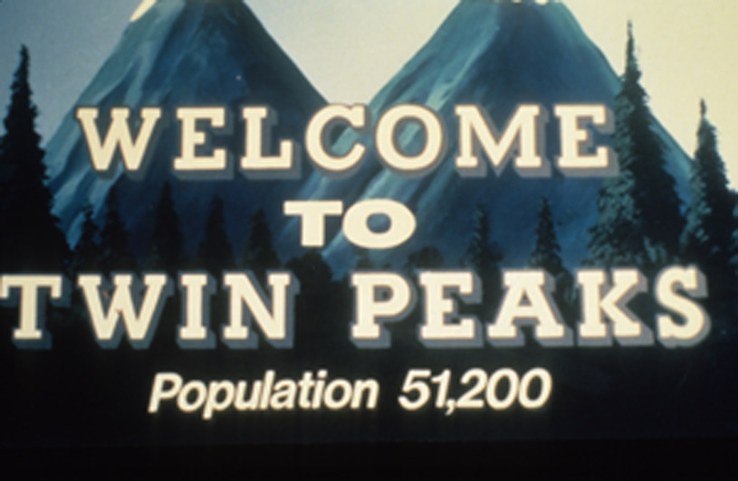 Witamy w Twin Peaks /materiały prasowe