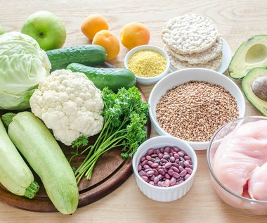 Witarianizm, czyli dieta na surowo
