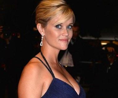 Witherspoon żoną dla homoseksualisty?