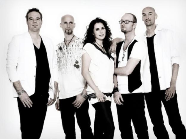 """Within Temptation jesienią ruszą w trasę promującą płytę """"The Unforgiving"""" /"""