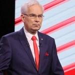 Witkowski: Nie żyję z polityki. Sukces już osiągnąłem