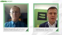 Witold Bańka: Czy pod płaszczykiem pandemii ukryli się dopingowicze? Wideo