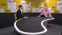 Witold Bańka o nałożeniu sankcji na Rosję: Prezydent WADA nie podejmuje decyzji indywidualnie