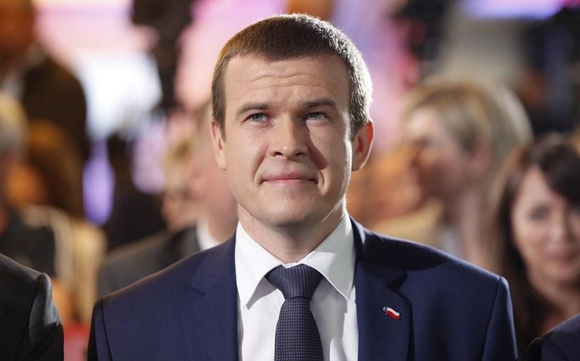 Witold Bańka /STEFAN MASZEWSKI/REPORTER /East News /East News