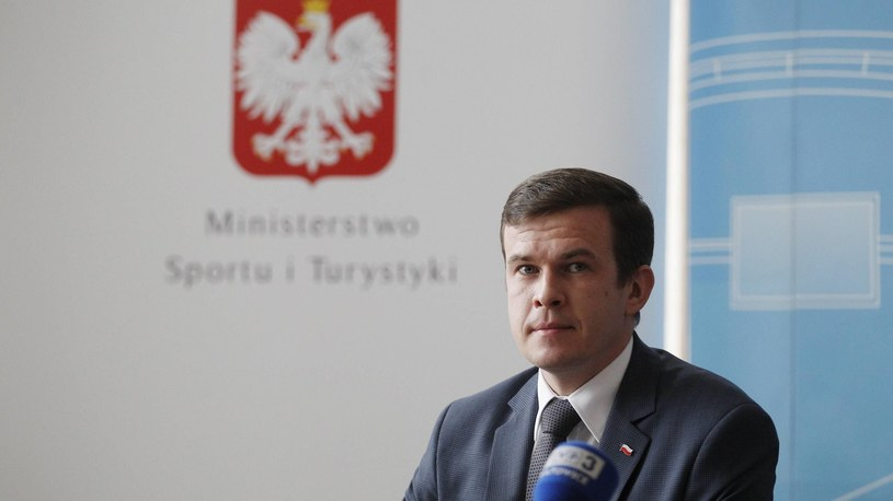 Witold Bańka /Newspix