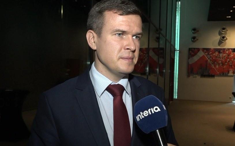 Witold Bańka /INTERIA.PL