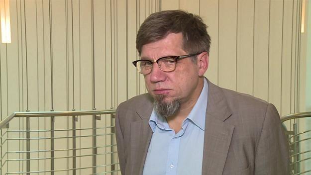 Witold Kołodziejski /Newseria Biznes