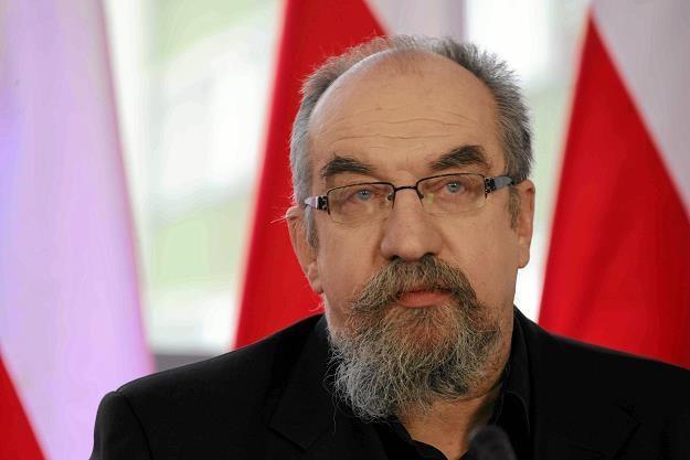 Witold Modzelewski, fot. Sławomir Kamiński /Informacja prasowa