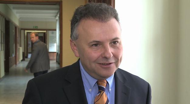 Witold Orłowski, główny doradca ekonomiczny PwC /Newseria Biznes