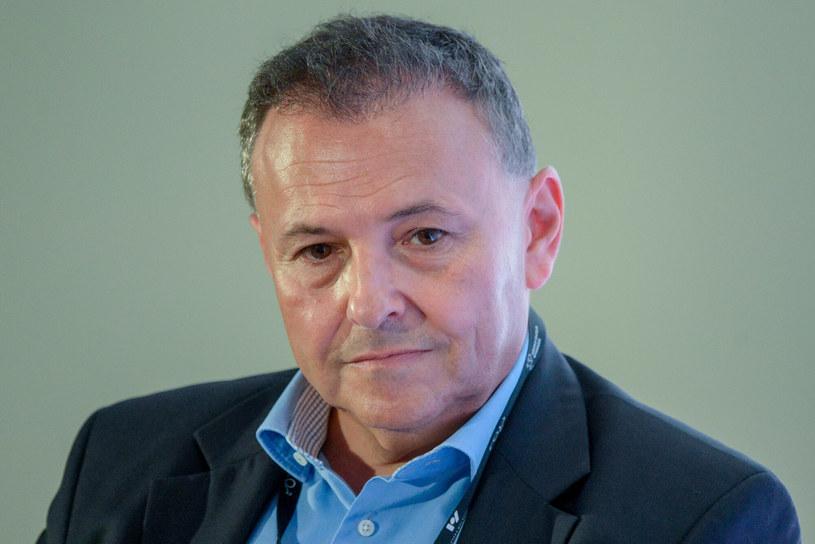 Witold Orłowski /Piotr Kamionka /Reporter