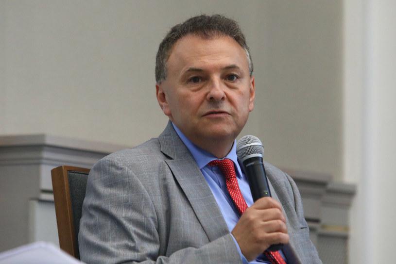 Witold Orłowski /Tomasz Jastrzębowski /Reporter