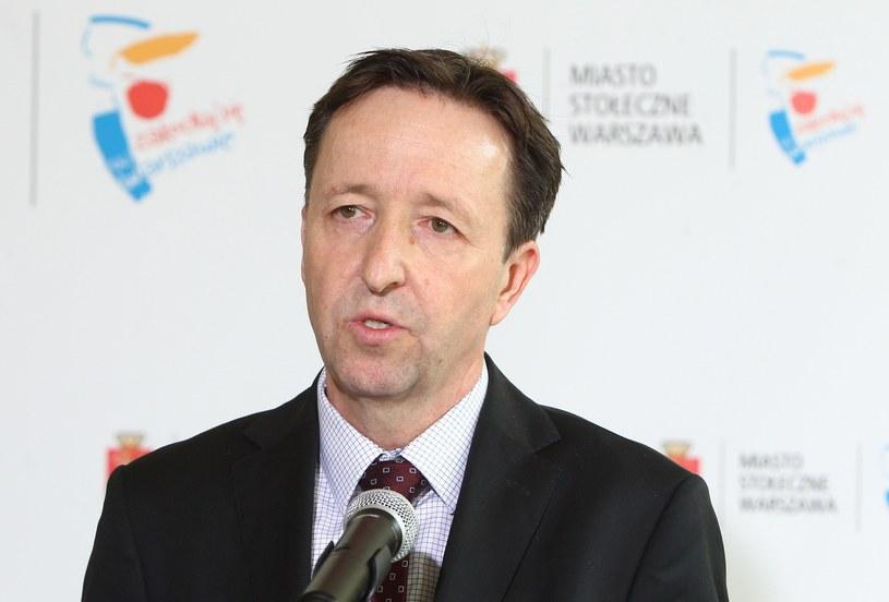 Witold Pahl /Stanisław Kowalczuk /East News