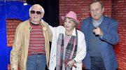 Witold Pyrkosz: Bareja był uroczym człowiekiem