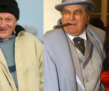 Witold Pyrkosz i Marek Perepeczko: Pokłóciła ich kobieta