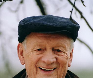 Witold Pyrkosz kończy 89 lat