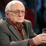 """Witold Pyrkosz ostro o """"M jak miłość"""": Bajdy Adelajdy!"""