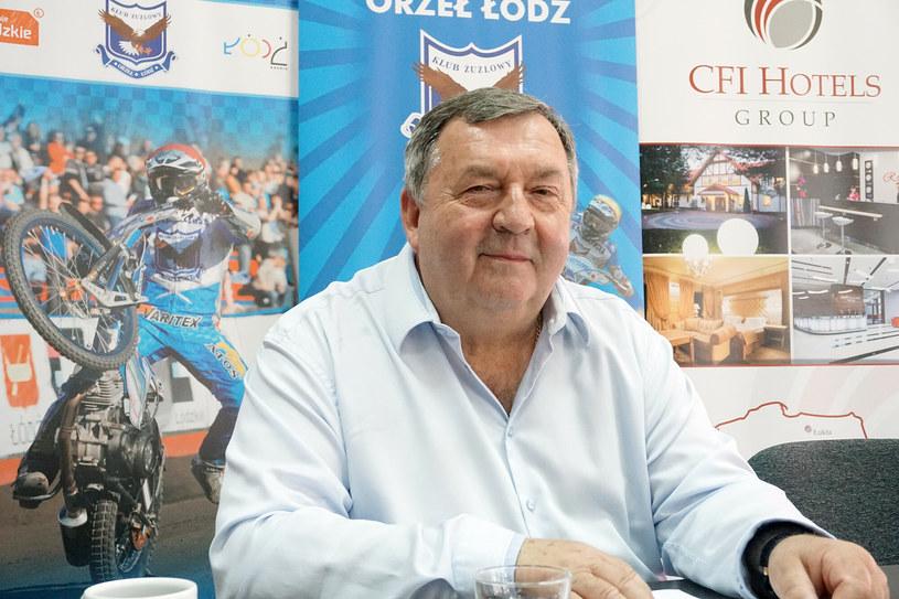 Witold Skrzydlewski /Fot. Krzysztof Szymczak /East News