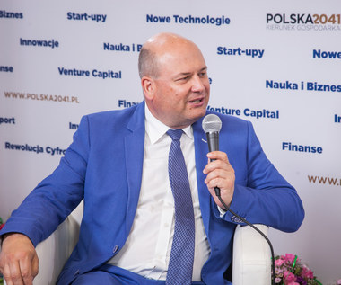 Witold Słowik, wiceminister Inwestycji i Rozwoju