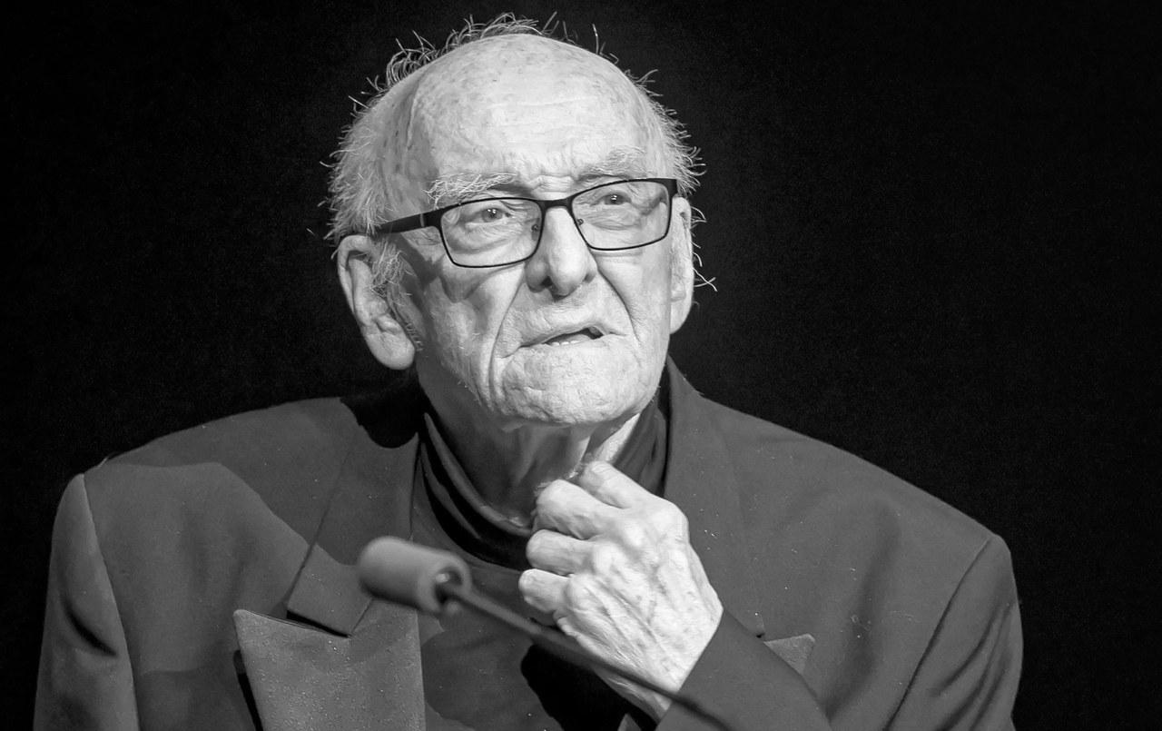 Witold Sobociński nie żyje. Był wybitnym polskim operatorem